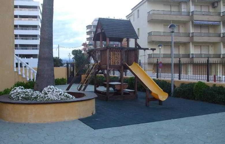 Gran Hotel Peñiscola - Sport - 40