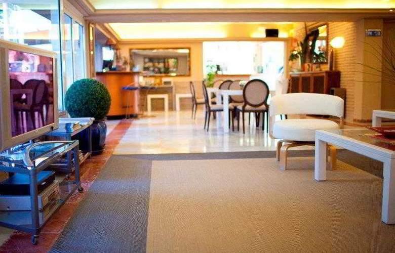 Best Western Hotel Subur Maritim - Hotel - 9