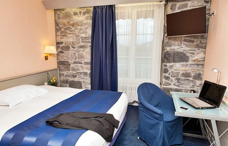 Le Montbrillant - Room - 6
