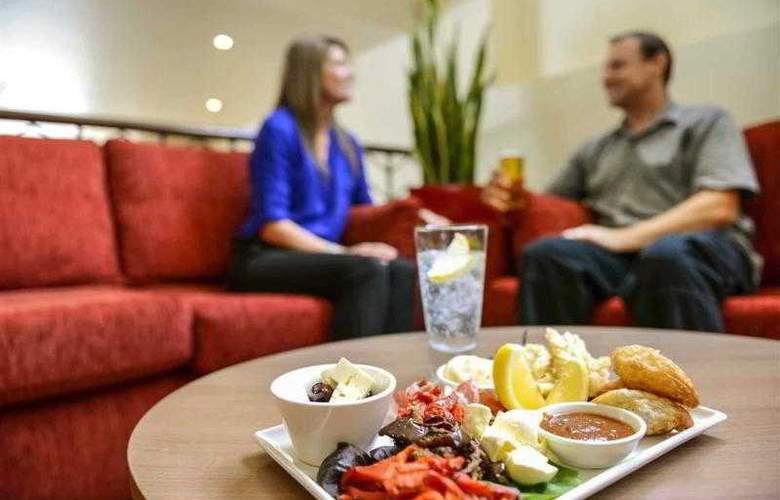 Mercure Grosvenor Adelaide - Hotel - 45