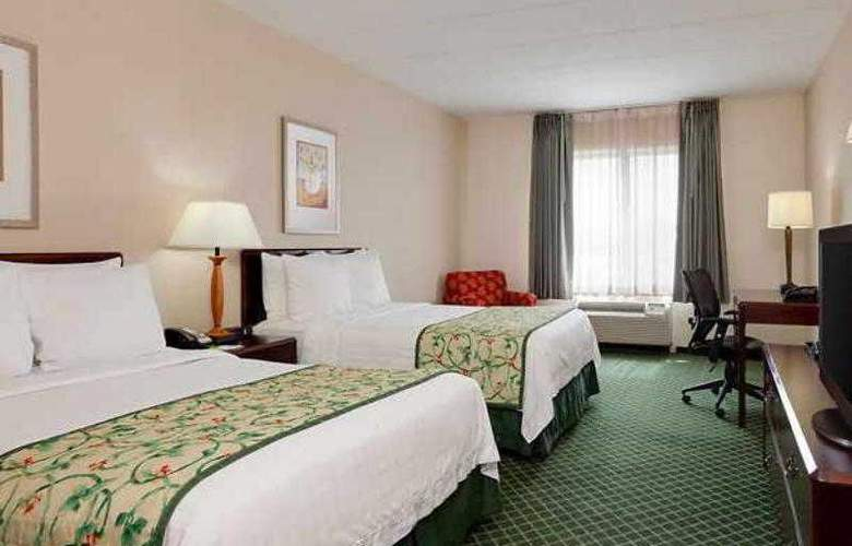 Fairfield Inn & Suites Chicago Midway Airport - Hotel - 28