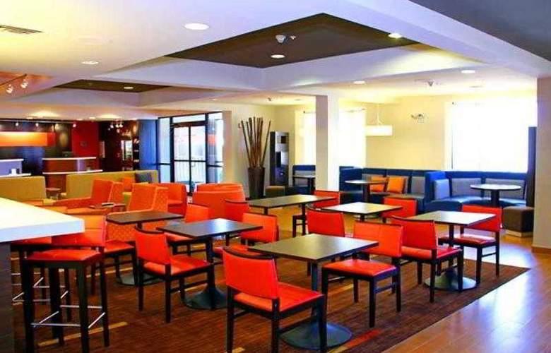 Courtyard Shreveport Airport - Hotel - 1