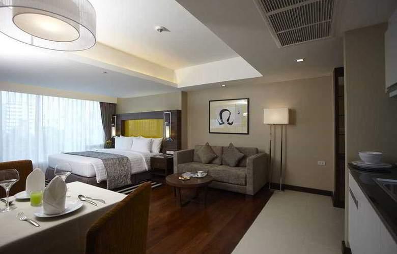 Legacy Suites - Room - 1