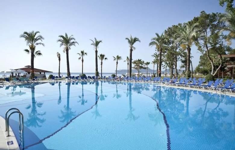 Mirada Del Mar Hotel - Pool - 5