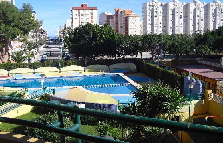 Gandía Playa 3000 - Pool - 10