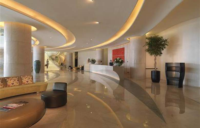 Hilton Capital Grand Abu Dhabi - Hotel - 7