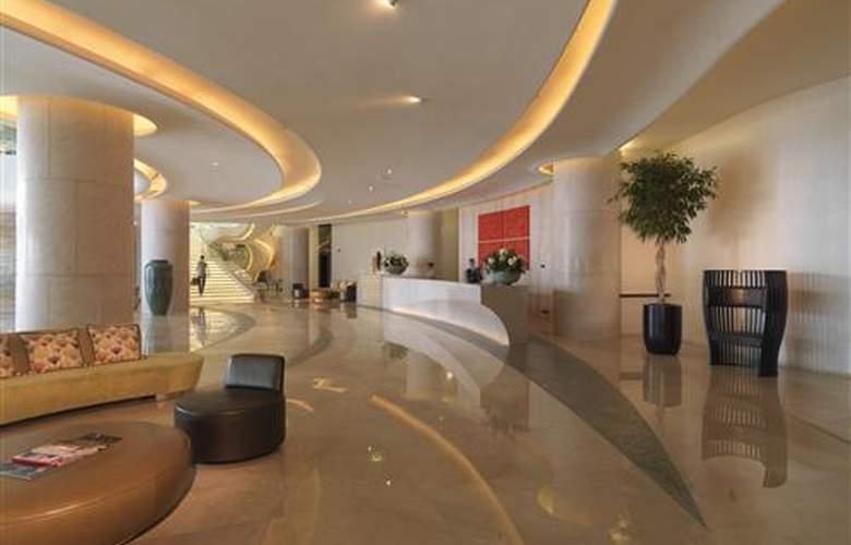 Hilton Capital Grand Abu Dhabi - Hotel - 6