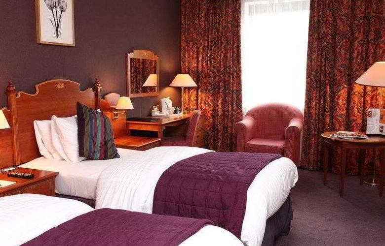 Clarion Cedar Court Leeds Bradford - Hotel - 27