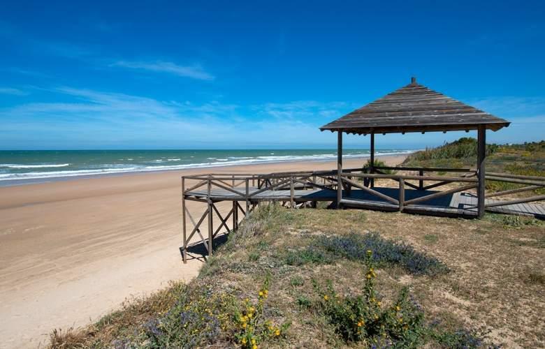 Barceló Costa Ballena Golf & Spa - Beach - 5