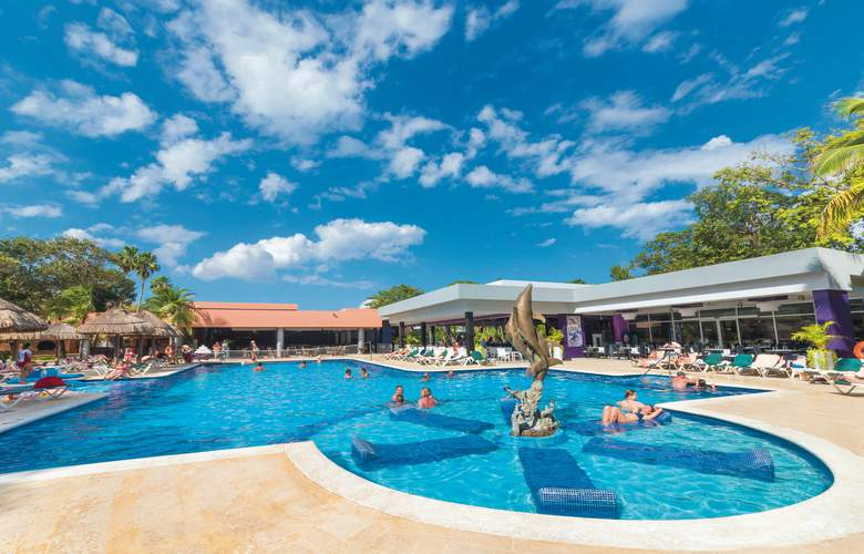Riu Lupita - Pool - 15