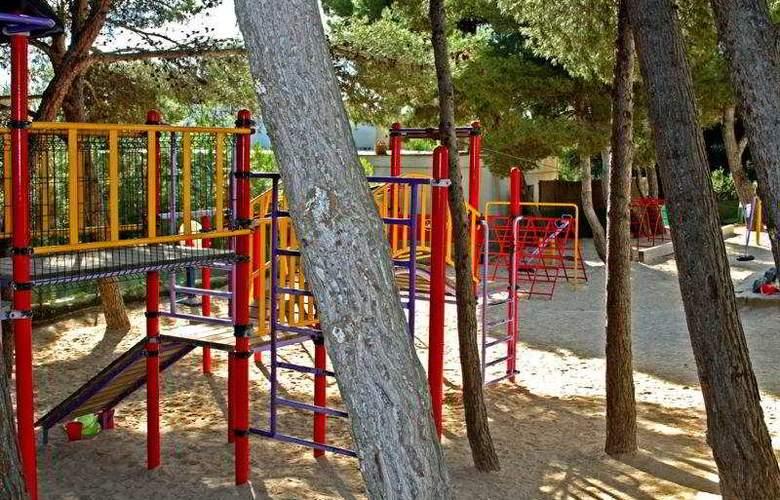 Playa Parc - Sport - 10