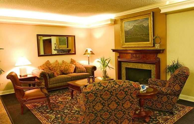 Holiday Inn Express Salt Lake City - General - 2