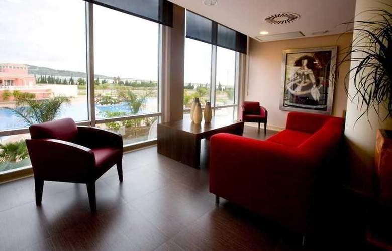 Bonalba Alicante - Hotel - 8