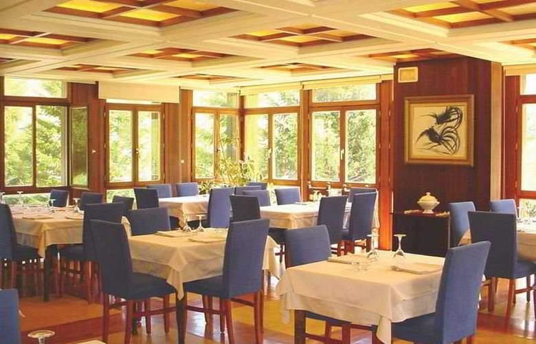 Candanchu - Restaurant - 4