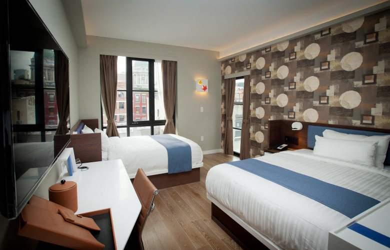 NobleDen Hotel - Room - 6
