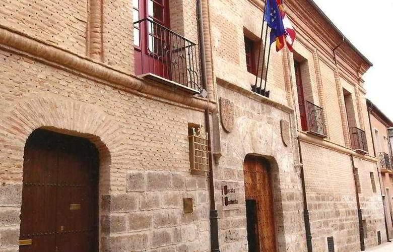 Palacio Rejadorada - Hotel - 0