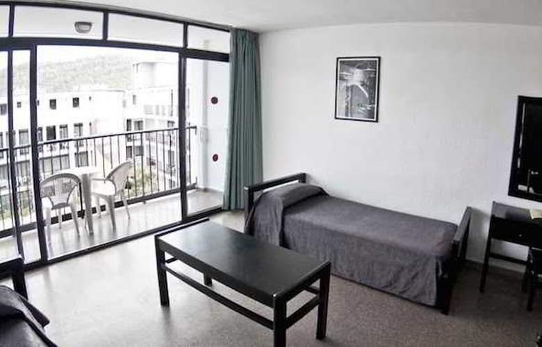 Ibiza Rocks Hotel - Club Paraiso - Services - 2