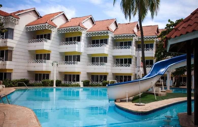 Las Americas Casa de Playa - Pool - 17