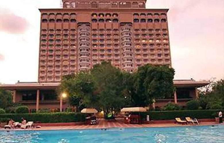 Taj Mahal - Hotel - 0