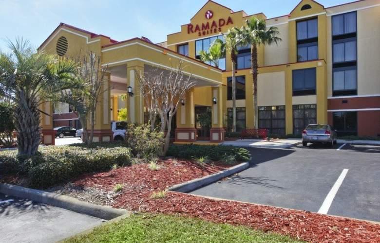 Ramada Suites Orlando Airport - Hotel - 0