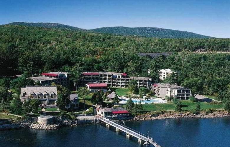 Bar Harbor Holiday Inn - Hotel - 0