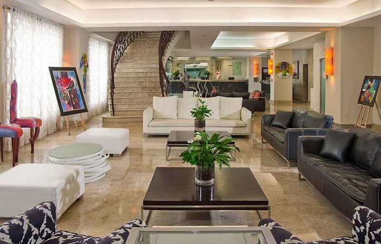 Radisson Santo Domingo - Hotel - 5