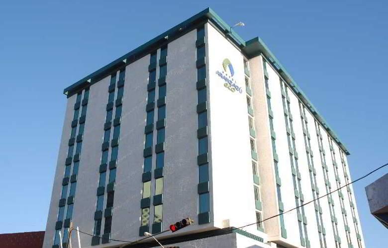Aranzazu Eco - Hotel - 5