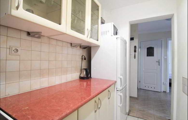 P&O Apartments Krochmalna - Room - 1