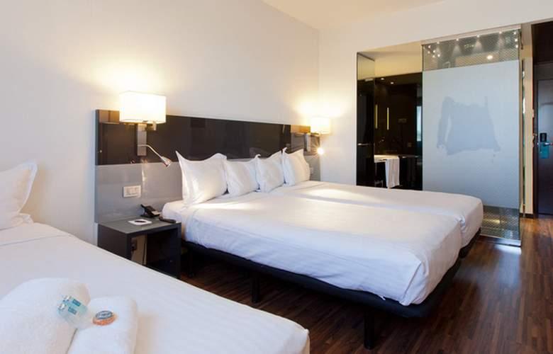 Ciudad de Mostoles - Room - 2