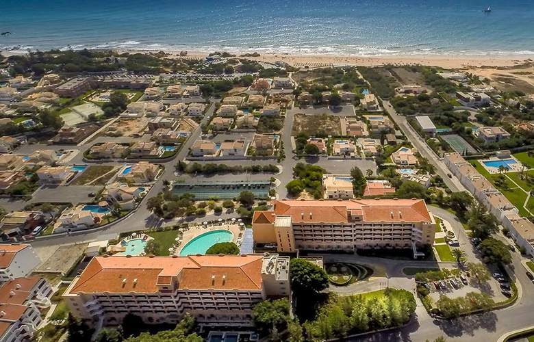 Vila Gale Atlantico - Hotel - 0