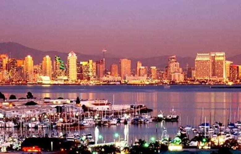 Residence Inn San Diego La Jolla - Hotel - 4