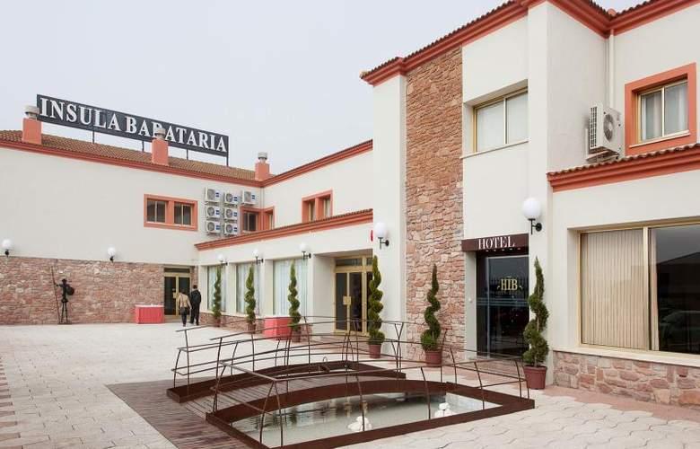 Insula Bartaria - Hotel - 3