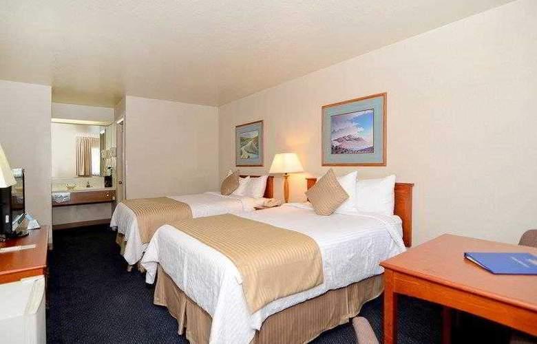 Best Western Airport Inn - Hotel - 12