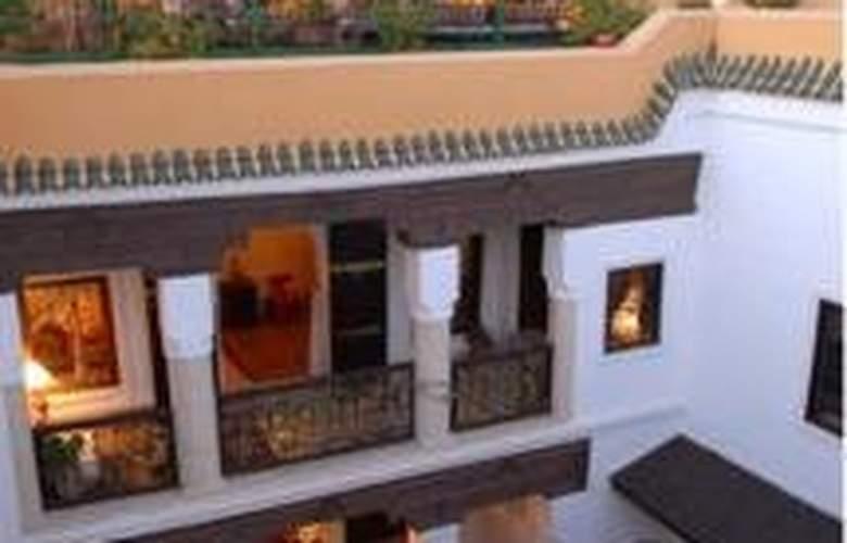 Riad Karmela - Hotel - 0