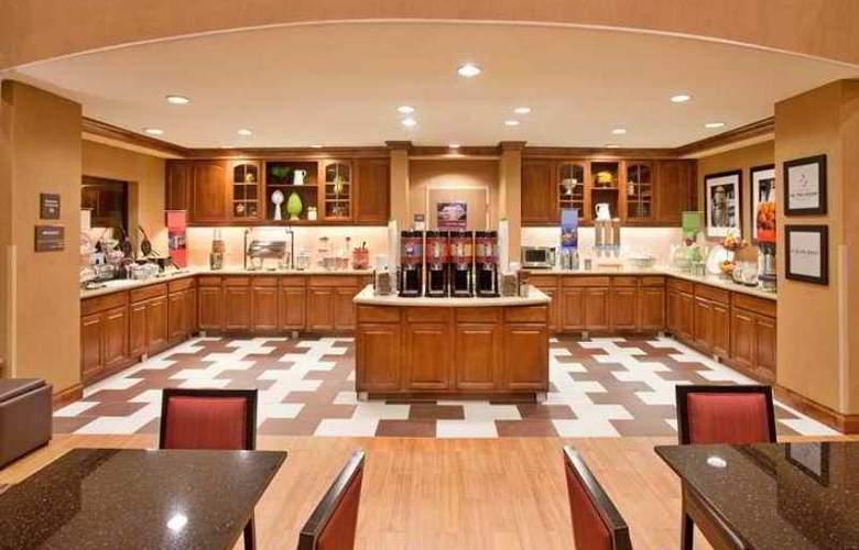 Hampton Inn & Suites Hemet - Hotel - 7