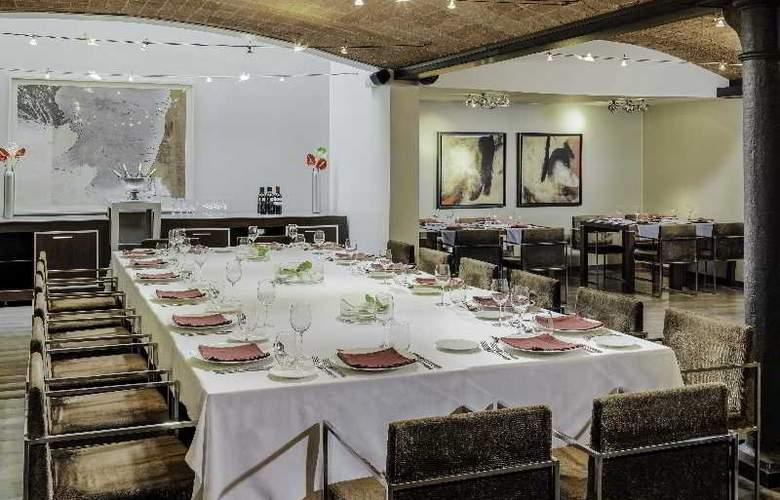 H10 Universitat - Restaurant - 10