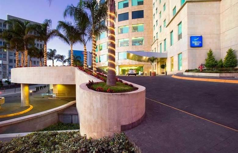Novotel México Santa Fe - Hotel - 52