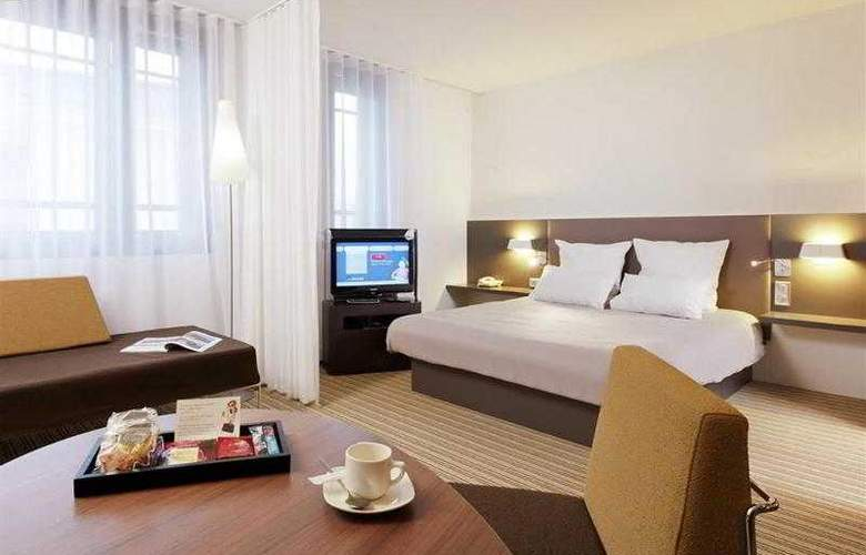 Suite Novotel Cannes Centre - Hotel - 11