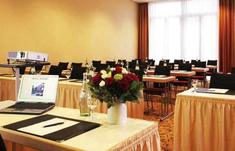 Ameron Hotel Regent - Conference - 6