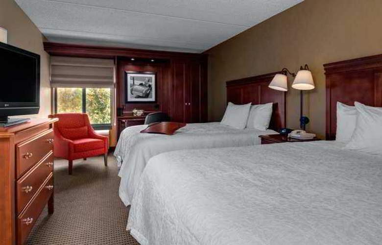 Hampton Inn Appleton-Fox River Mall Area - Hotel - 6