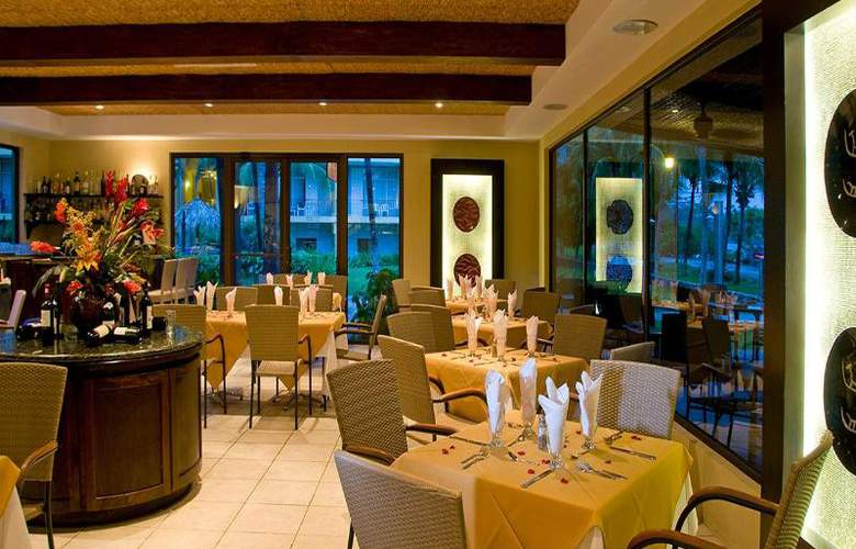 Margaritaville Beach Resort Playa Flamingo - Restaurant - 20