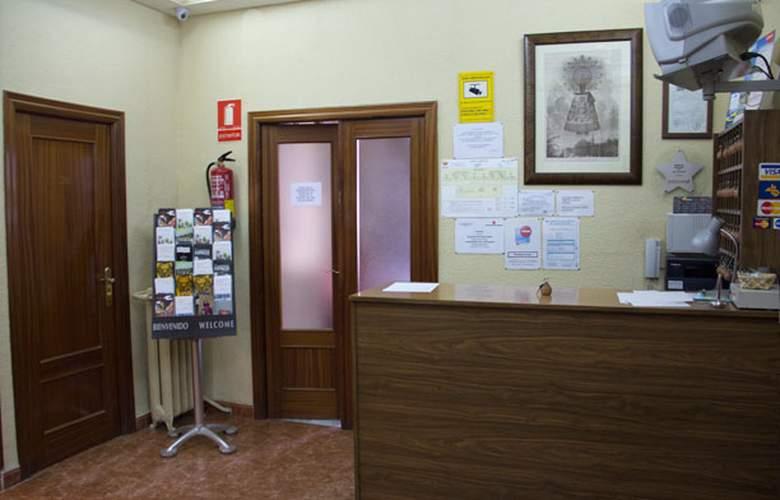 El Pilar - Hotel - 0