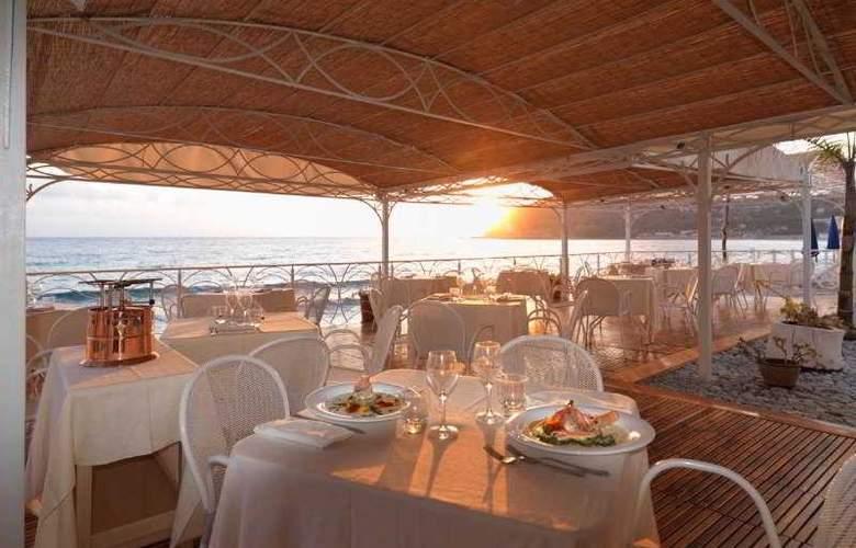 Ipomea Club - Restaurant - 9