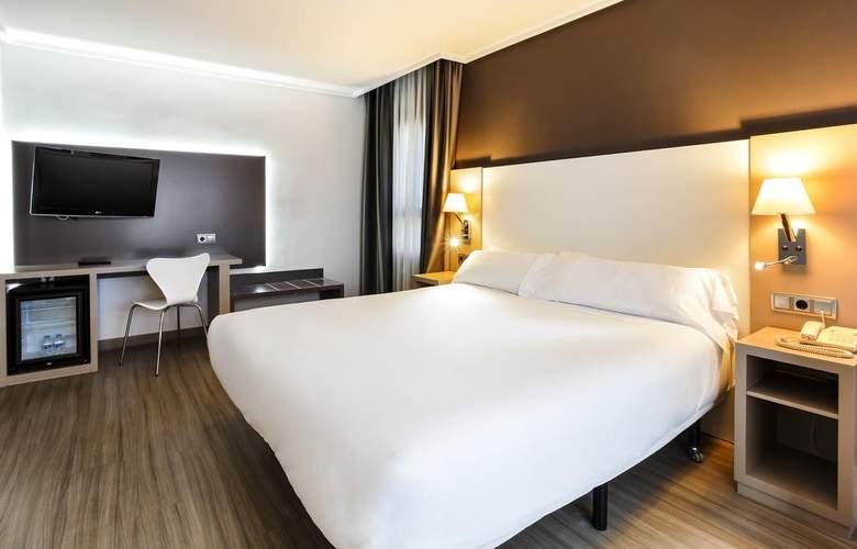 B&B Hotel Cartagena Cartagonova - Room - 7