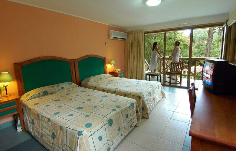 Horizontes Rancho San Vicente - Room - 1