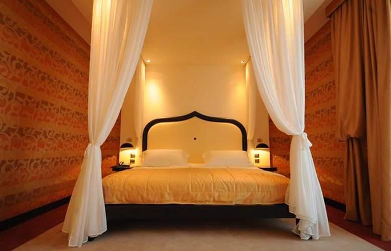 Visir Resort & Spa - Hotel - 3