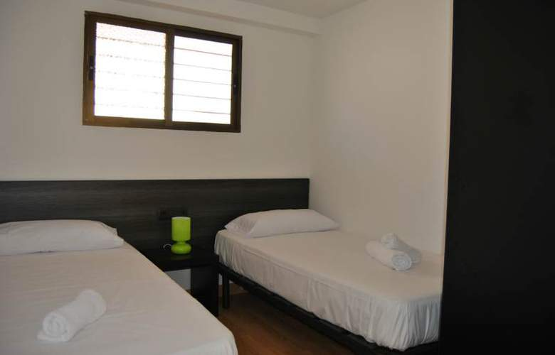 Apartamentos NOW Benidorm - Room - 2
