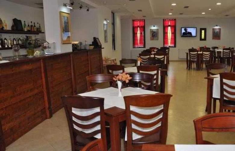 Marub - Restaurant - 2