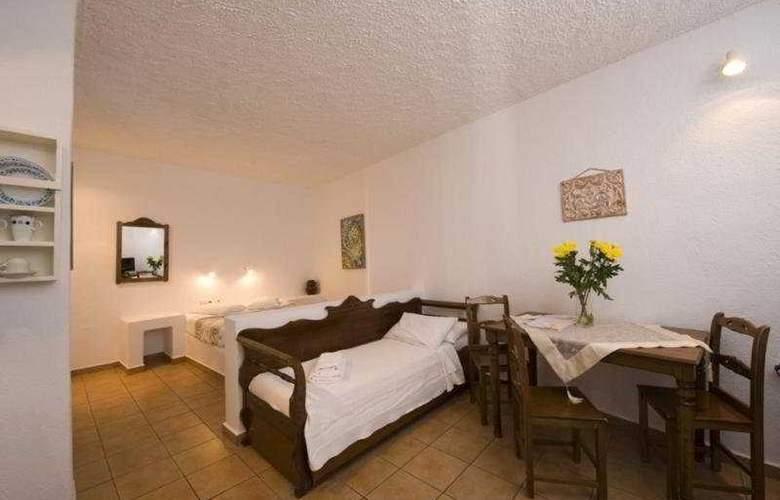 Krokos Villas Apts - Room - 6
