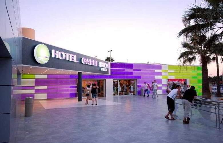 Garbi Ibiza & Spa - Hotel - 0